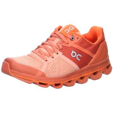 ON RunningCLOUDACE - 30W 99765 orange