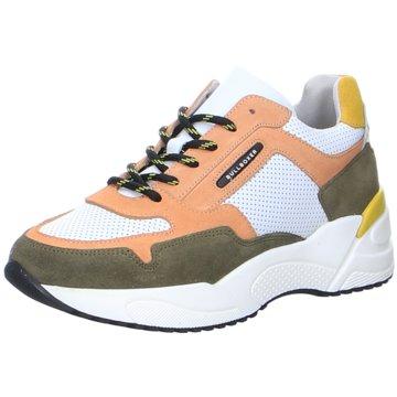 Bullboxer Sneaker Low orange