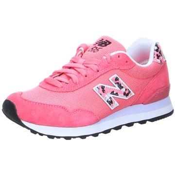 New Balance Sneaker LowWL515AA3 - WL515AA3 B pink
