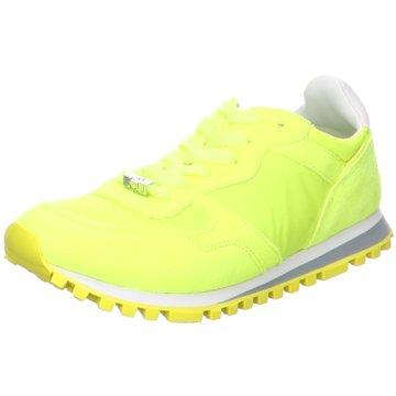 Liu Jo Sneaker LowWonder gelb