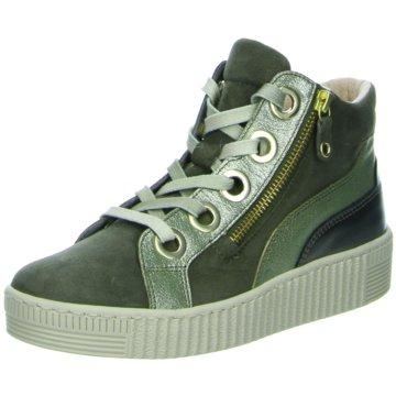Gabor Sale Damen Sneaker High reduziert  
