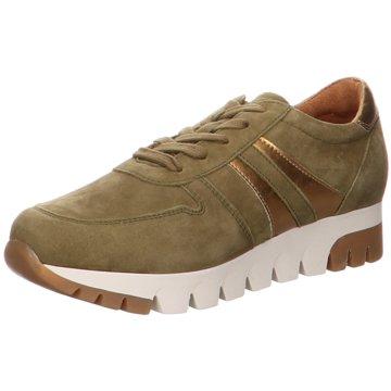 Tamaris Plateau SneakerSneaker oliv