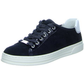 ara Sneaker LowCourtyard blau