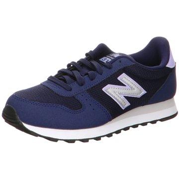 New Balance OutdoorLifestyle blau