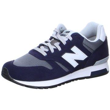 New Balance Sneaker LowML565CPC - ML565CPC D blau