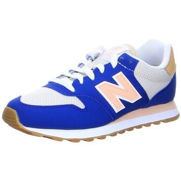 New Balance Sneaker LowGW500CH1 - GW500CH1 blau