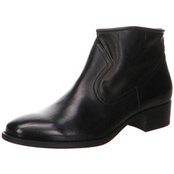 Paul Green Ankle Boot9562 schwarz