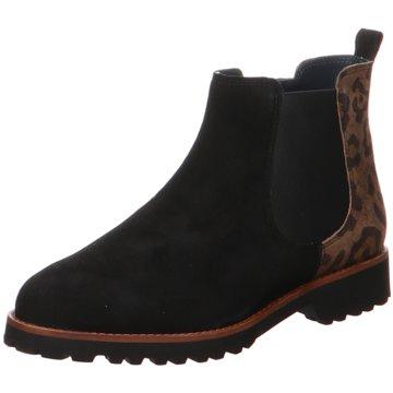 Sioux Chelsea BootMeredith-701-XL schwarz