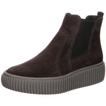 68070ff7ed80e2 Paul Green Chelsea Boot4661 grau