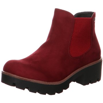 Rieker Chelsea BootChelsea Boots rot