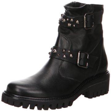 Paul Green Biker Boot9330 schwarz