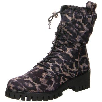 Donna Carolina Boots animal