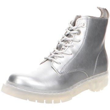 Tamaris BootsWoms Boots silber