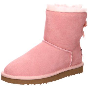 OOG Winterboot rosa
