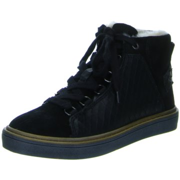 Tamaris Sneaker HighSonia schwarz