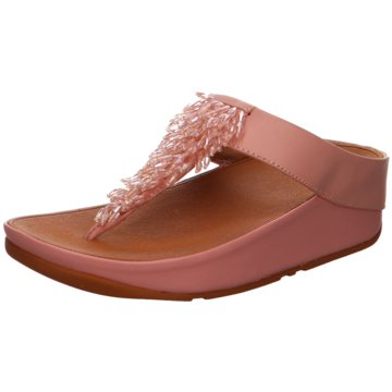 FitFlop Zehentrenner rosa