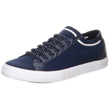 Westland Sneaker LowSUN-FAST blau