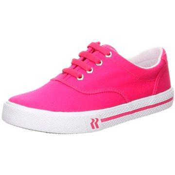 Westland Sneaker LowSoling pink