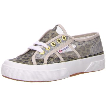 Superga Sneaker animal