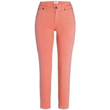 Cambio SkinnyPina short orange