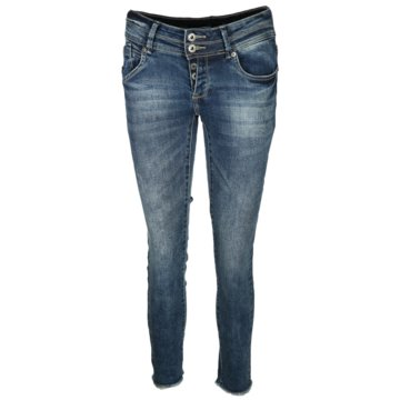 Blue Monkey Damenmode blau
