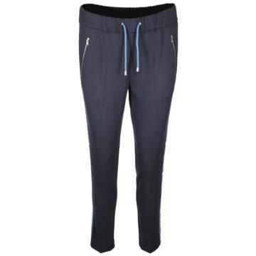 Rich & Royal Jogginghosen blau