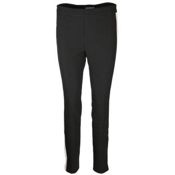 Zerres Leggings schwarz