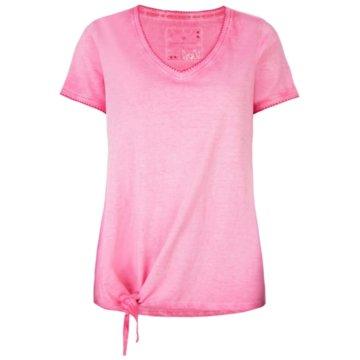 Lieblingsstück T-ShirtsDjamilaL pink