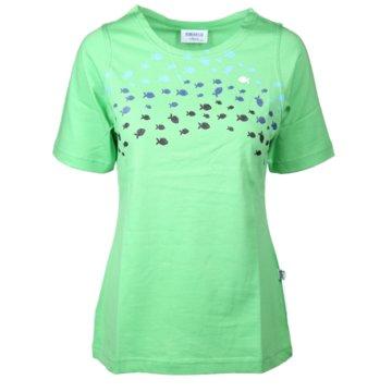 wind sportswear T-Shirts grün