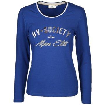 HV Society DamenmodeTina blau