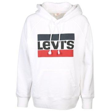 Levi's® Damenmode weiß