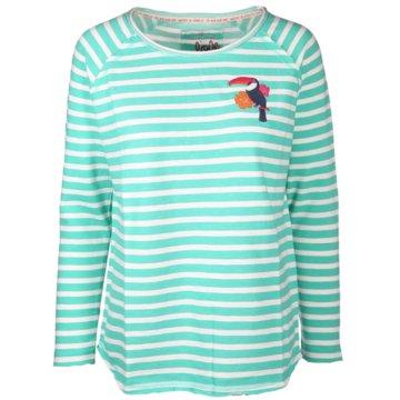 Lieblingsstück SweatshirtsCathrinaL grün