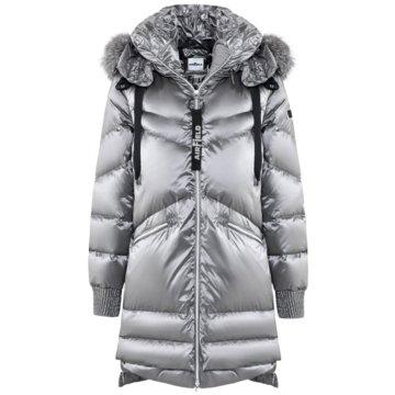 Airfield DamenmodeDea-Coat silber