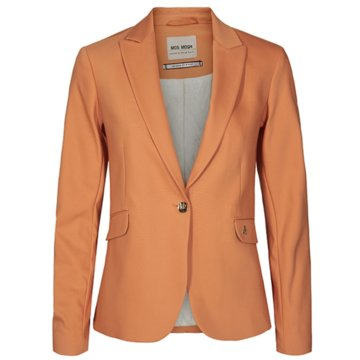 Mos Mosh Blazer orange