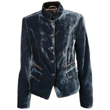 White Label Blazer blau