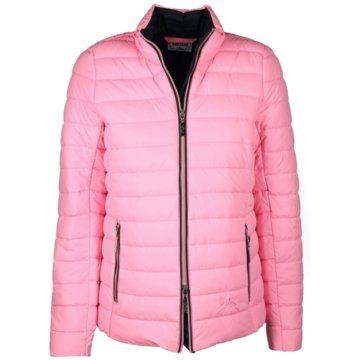 wind sportswear Übergangsjacken rosa