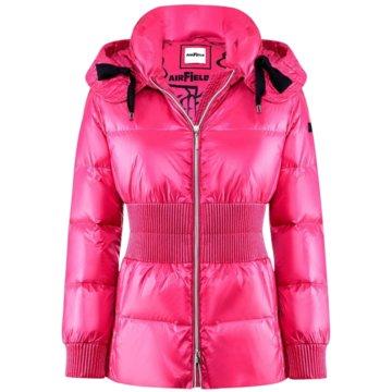 Airfield DaunenjackenDiana-Jacket pink