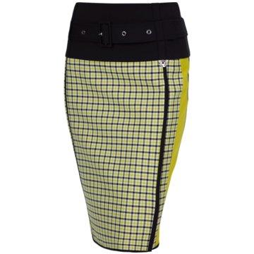 Sportalm Miniröcke gelb