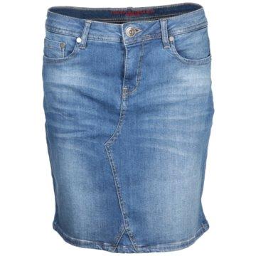 Frieda & Freddies Jeansröcke blau