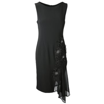 Joseph Ribkoff Abendkleider schwarz