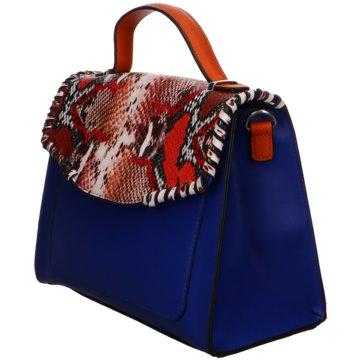 Sempre Handtasche blau