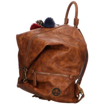 Rieker Handtasche braun
