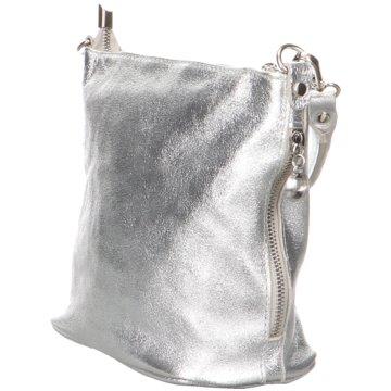 Sempre Taschen Damen silber