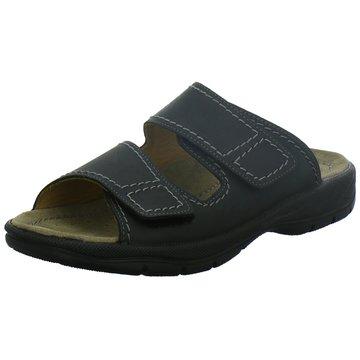 Jomos Komfort SchuhActiva schwarz