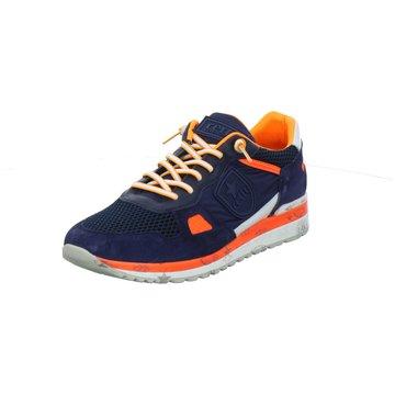 Cetti Sneaker Low blau