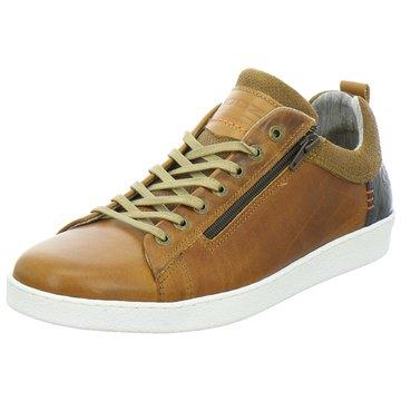 Joseli Sneaker Low braun