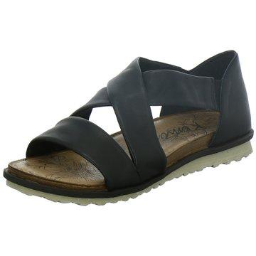 Remonte Komfort SandaleR2755 schwarz