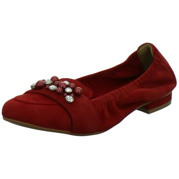 SPM Shoes & Boots Ballerina rot