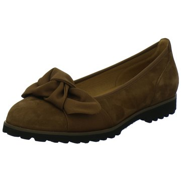 Gabor Top Trends Ballerinas braun