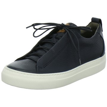 Paul Green Sneaker Low4554 blau